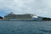 2018-11 Oasis of the Seas